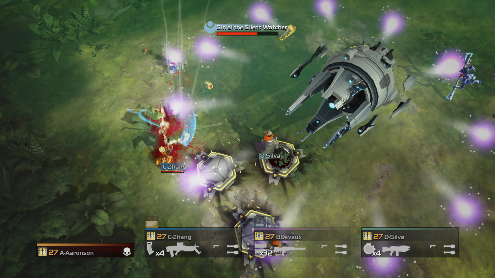 helldivers illuminate great eye 1